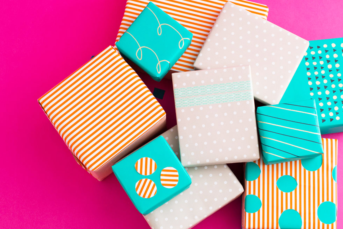 5 Memorable Gift Ideas for Your Friends