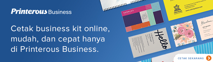 banner business kit