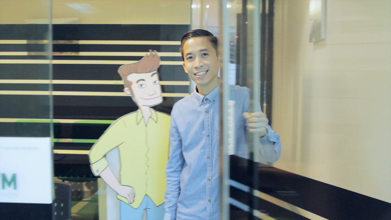 Printerous Customer Story: BANGJONI