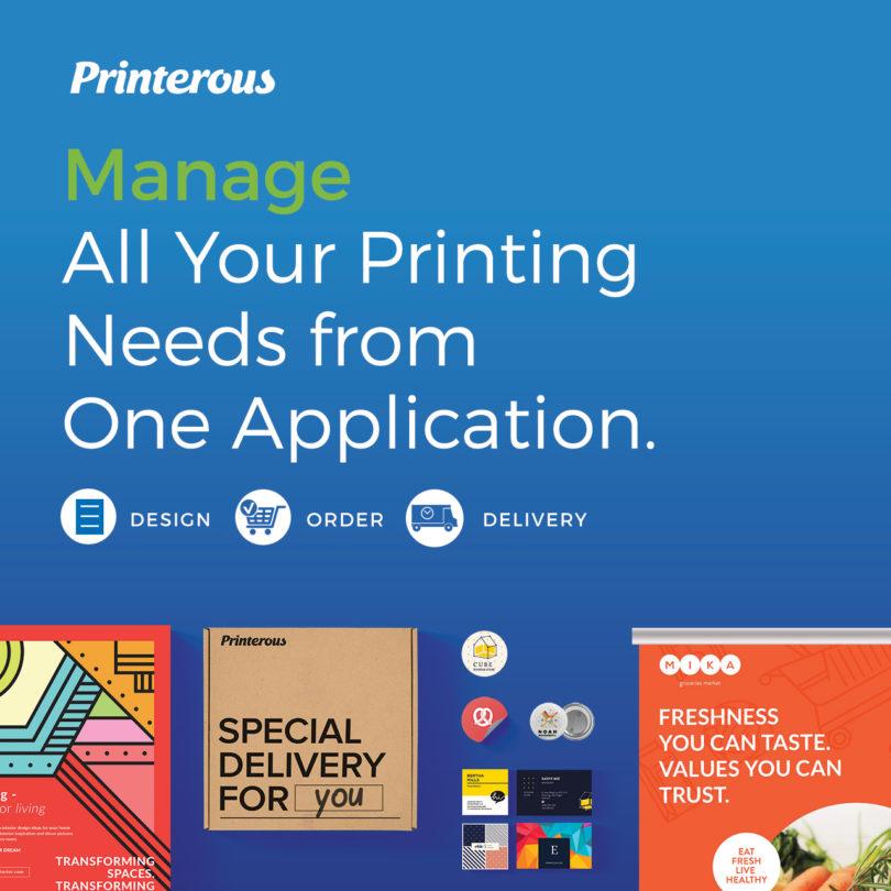 Printerous Pro Account