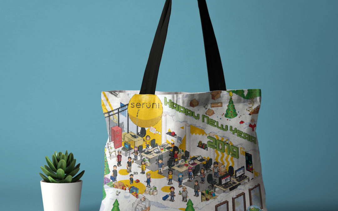 3 Benefits of Using A Canvas Tote Bag |