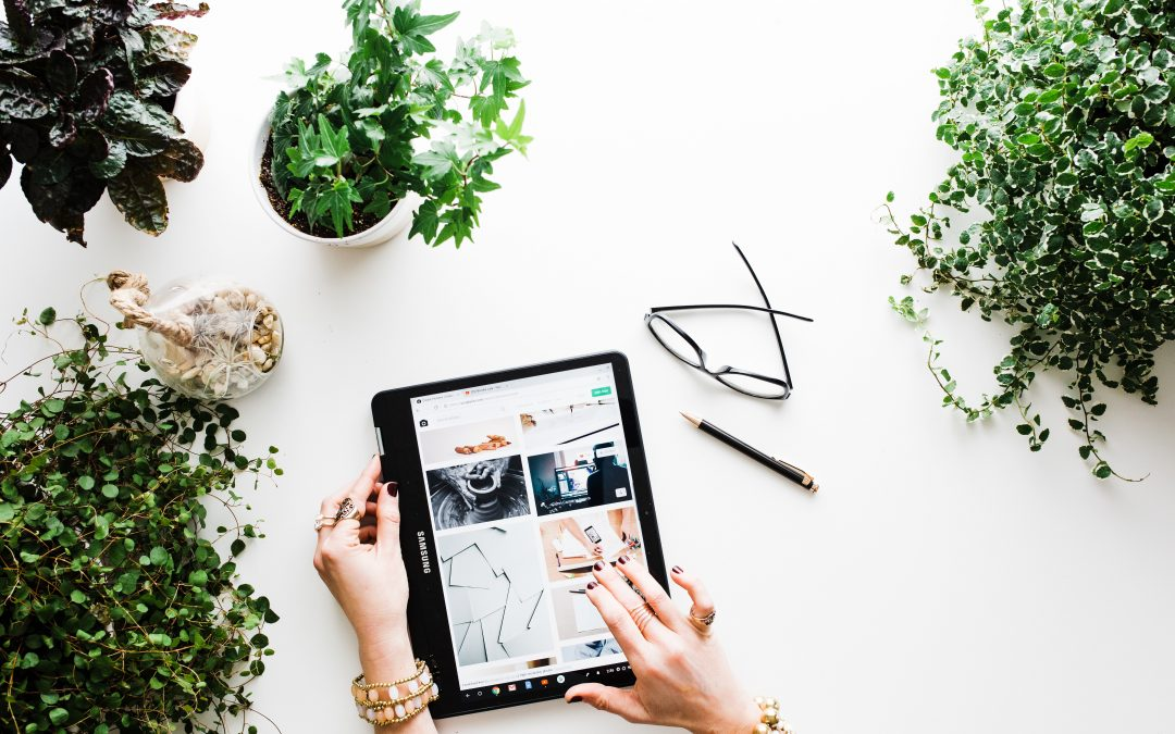 langkah mudah cetak online