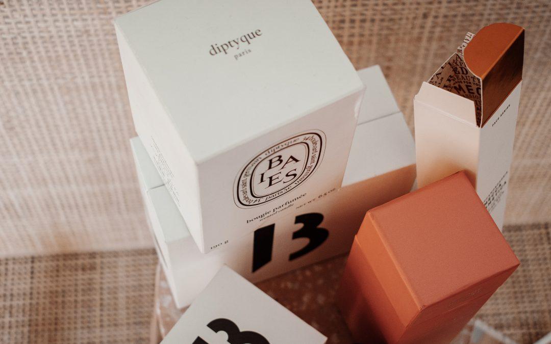 Bahan Packaging Box yang Umum Digunakan & Karakteristiknya