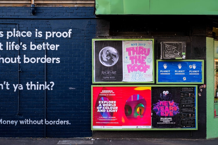 Cara Buat Poster Keren dan Menarik dengan Template Desain Gratis