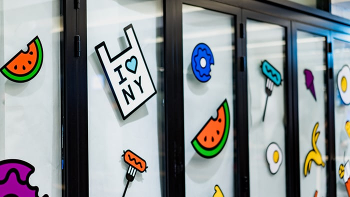 Sticker Design Inspiration : Top 8 Cool & Cute Design You Can Try