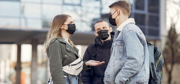 Cloth masks to prevent the Corona Virus