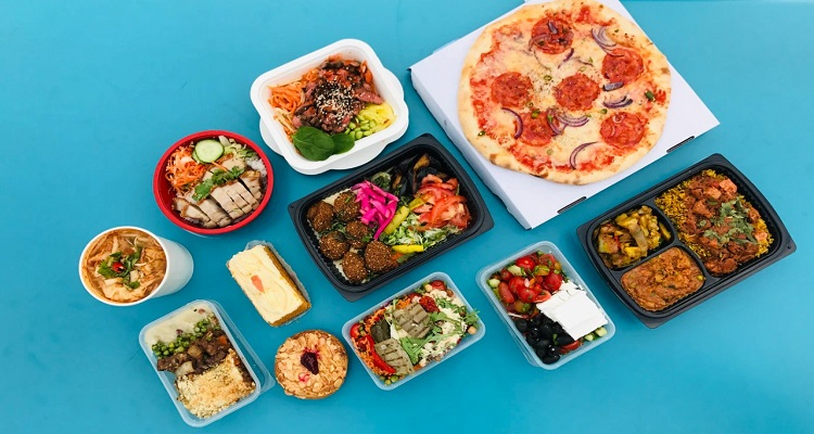 Discover the 4 types of food packaging for your culinary business