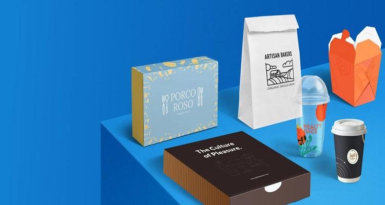 Packaging Makanan & Minuman