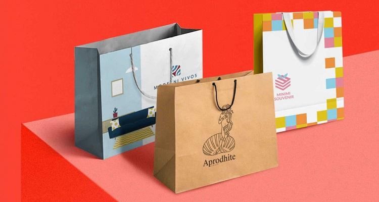 Mengenal Lebih Dekat Paper Bag