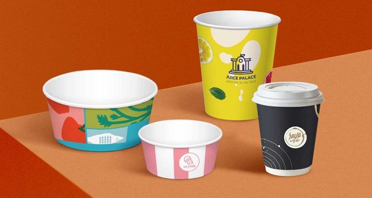 Bahan Material Untuk Kemasan Makanan & Minuman yang Umum Digunakan