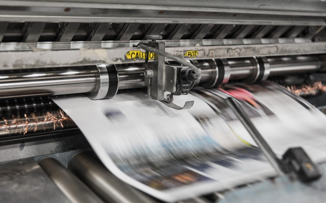 Tips for Choosing The Best Printing Service for Your Business