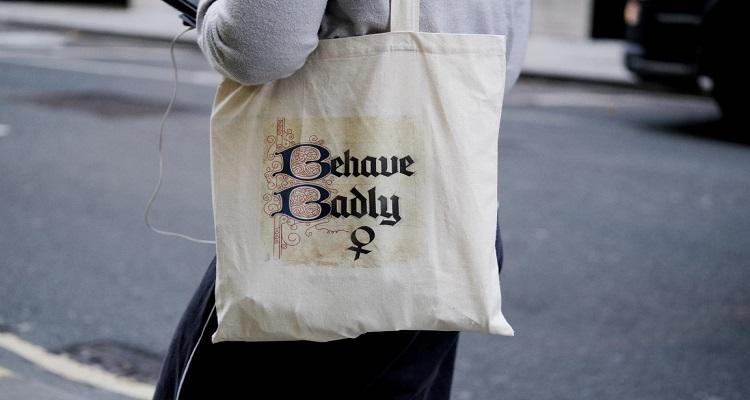 Cetak Tote Bag di Printerous