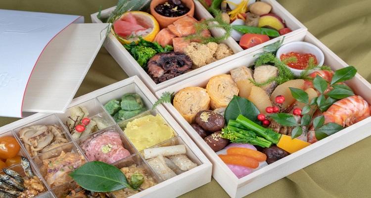 Mengenal Berbagai Jenis Lunch Box Makanan