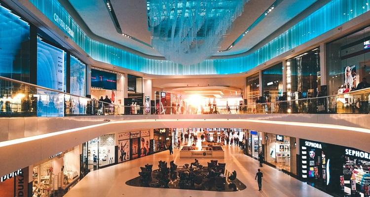Apa Saja Yang Berubah di Mall Saat New Normal