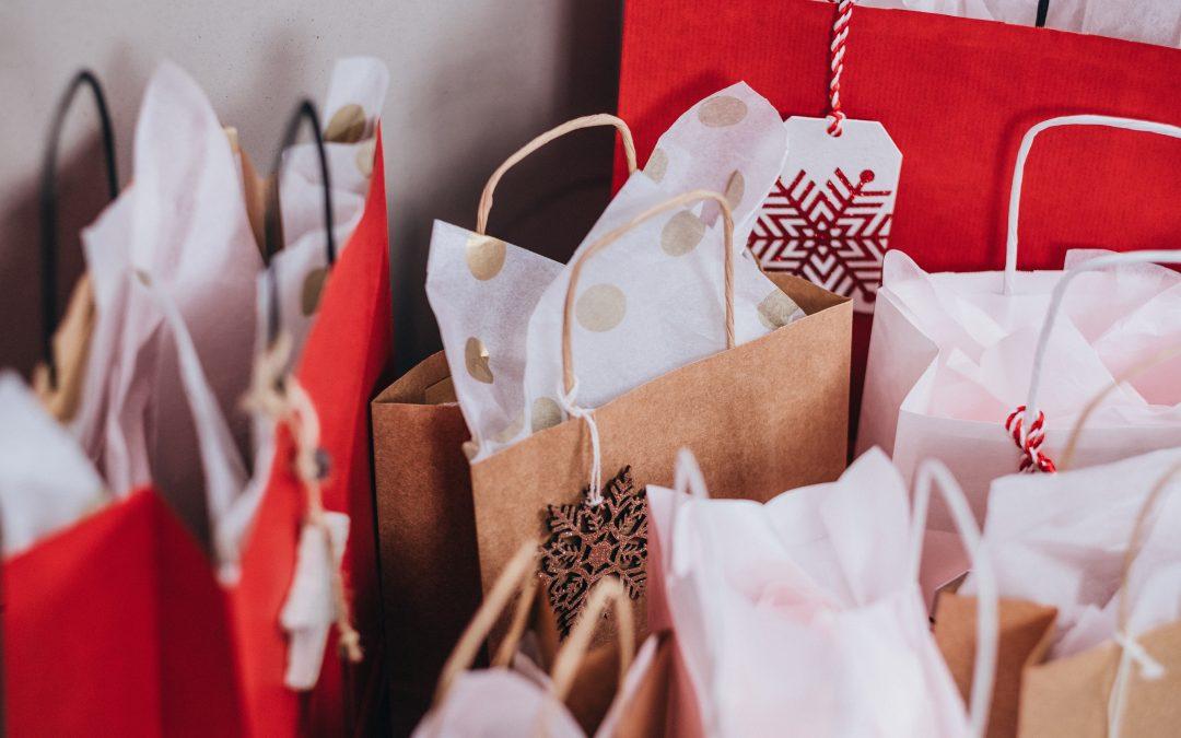 Mengenal 3 Jenis Shopping Paper Bag dan Kegunaannya